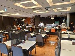 APA Hotel Hiroshima Ekimae Ohashi Review
