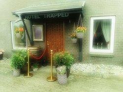 Velkommen til Hotel Trapped