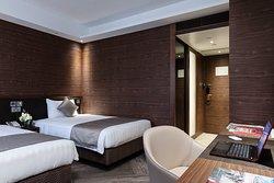 Premier Plus Twin Room
