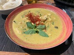 Zuppa buona ma piccantissima per VERI amanti del piccante
