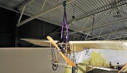 Luchtvaart Themapark Aviodrome in Lelystad op 29-02-2020