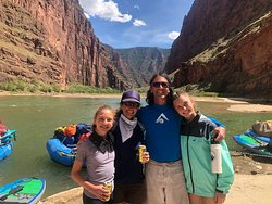 Adrift Adventure - Family style