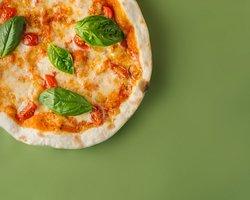 Бэби пицца