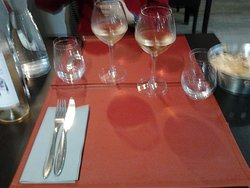 02 La table
