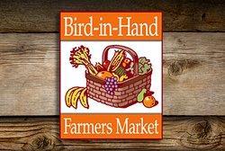Bird in Hand Farmers Market