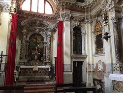 Chiesa Santa Croce degli Armeni