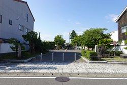赤坂本陣公園(赤坂宿本陣跡)