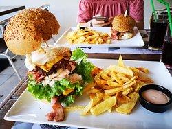 Mega tolles Restaurante