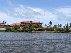 Bawa's iconic architecture