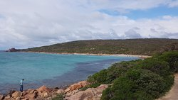 Meelup Beach- Hike/Swim