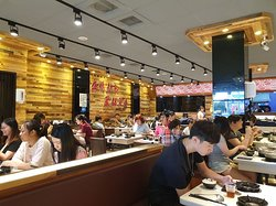 六扇门时尚汤锅 台中东海店