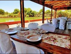 Eventos Venecia Restaurante