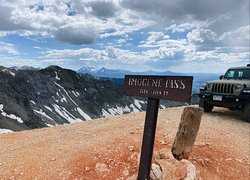 The Best Jeep Tour In Ouray