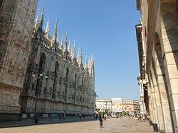 Duomo di Milano - July 2020