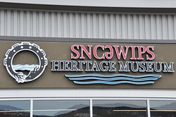 Sncewips Heritage Museum