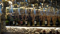 Our new black angus entries and our wine list are waiting for you