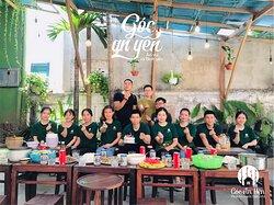 Goc An Yen Family!!