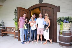 Ancient Hills Estate Winery | Lust 4 Luxury Tours
