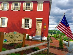 Lock House Museum