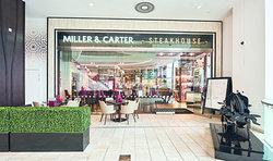 Miller & Carter at Resorts World Birmingham