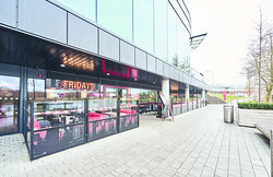 Fridays at Resorts World Birmingham