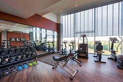 Santai Leisure Club at Resorts World Birmingham