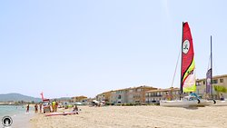Port Grimaud 1 Beach