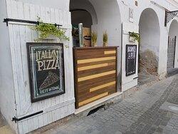 Best pizza în Sibiu