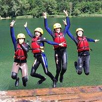 Adventures Payraud - Session Raft