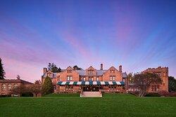 Wyndhurst Mansion