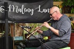 Music On Maleny Lane