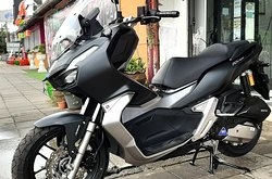 5 Star Motor Bike Rental Khao Lak