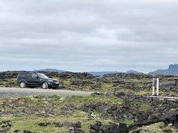 Recomiendo ir con jeep, aparcamiento gratuito