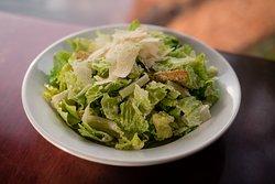 Half Caesar salad $5