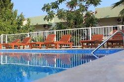 Patara Caretta Hotel Havuzbaşı