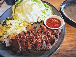 Hickory Grill & Smokehouse