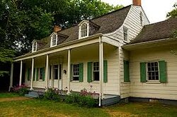 Lefferts Homestead