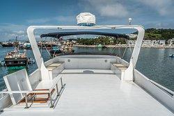 Upper deck- Floatudio