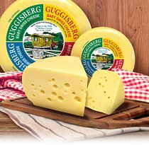 Guggisberg Cheese Factory
