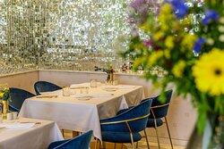 Restaurant The London Antwerp