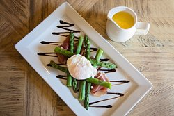 Chefs specials updated daily