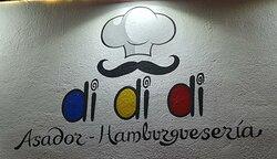 Dididi Asador-hamburgueseria