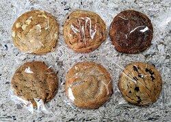 Chocolate Chip Cookie Company