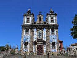 Museu de Arte Sacra da Igreja Paroquial da Igreja de Santo Ildefonso