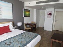 חדר המלון