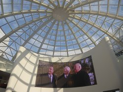 Chirac, Yeltsin and Kohl