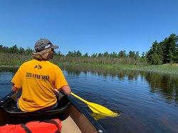 Au Train River Canoe & Kayak Rentals