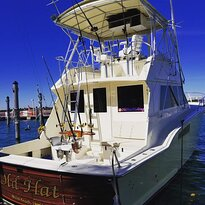 Old Hat Deep Sea Fishing Charters