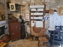 Λαογραφικό Μουσείο Ληνός