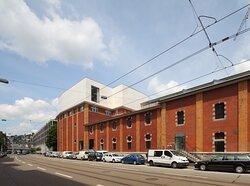 Kunsthalle Zurich